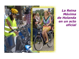 Bici con:sin casco
