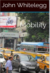 Whitelegg book cover Mobility
