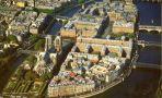 L'île de la Cité - Paris 1e et 2e